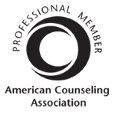 American Counseling Association (ACA) Professional Member, Professional Counseling in Manassas, VA
